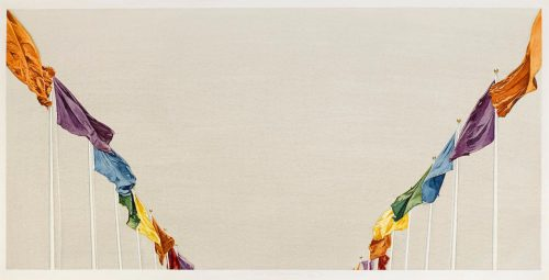 MEL RAMOS Untitled I,1982