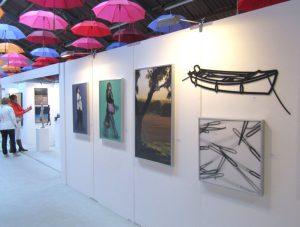 Impressionen: Werke auf der Kunstmesse Art.Sylt 2016