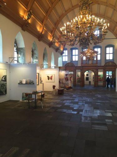 Rathaus Art.2016 Nürnberg