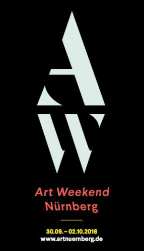 Art Weekend Nürnberg