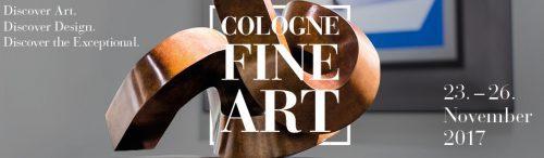 cologne fine art 2017