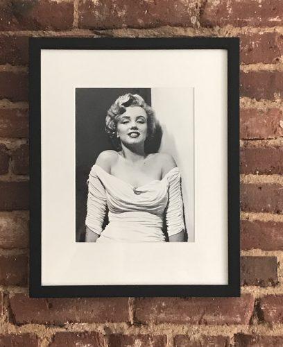 PHILIPPE HALSMANN Marilyn, 1952