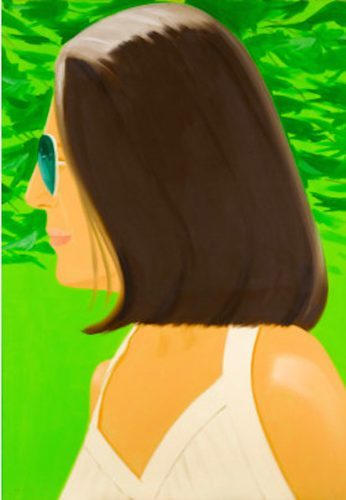 ALEX KATZ ADA IN SPAIN, 2018