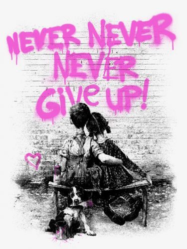 mr_brainwash_never_Never_give_up