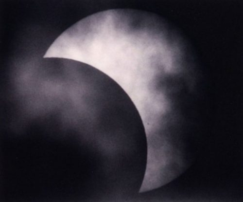 THOMAS RUFF Sonnenfinsternis (Eclipse), 2004