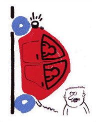 keith_haring_The_Story_of_ Red_and_Blue_(16)_1989