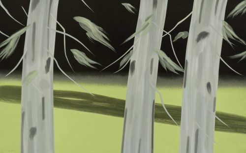 alex_katz_THREE_TREES_2018