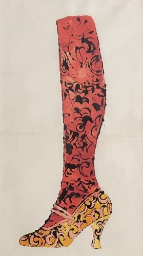 andy_warhol_shoe_and_leg_1955.2