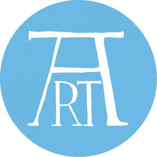 Logo der RathausArt Kunstmesse in Nürnberg