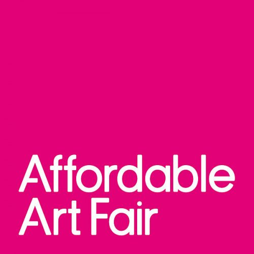 Logo der Kunstmesse Affordable Art Fair