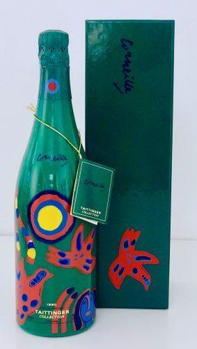 CORNEILLE Jahrgangs-Brut-Champagner 1990