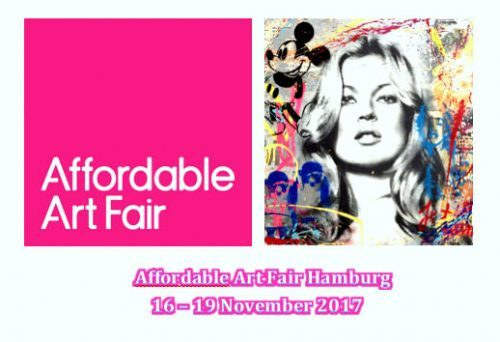 Affordable artfair 2017