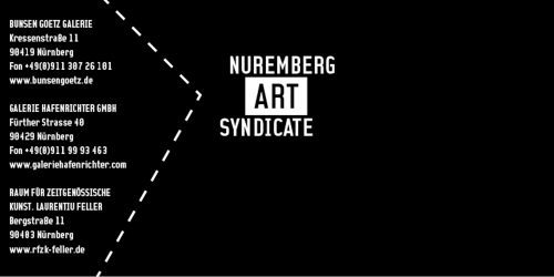 NUREMBERG ART SYNDICATE.1