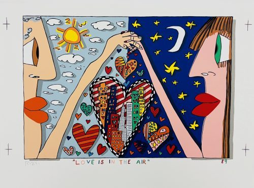 james_rizzi_love_is_in_the_Air