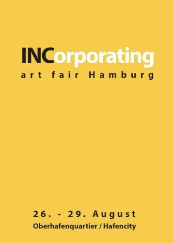 INCorporating Art Fair // HAMBURG